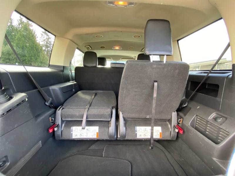 Ford Flex 2015 price $21,991