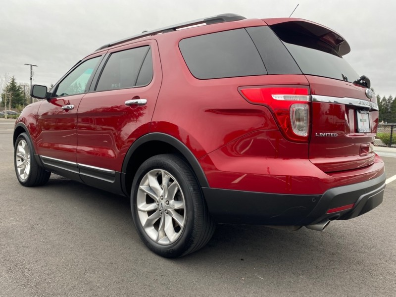 FORD EXPLORER 2013 price $16,991