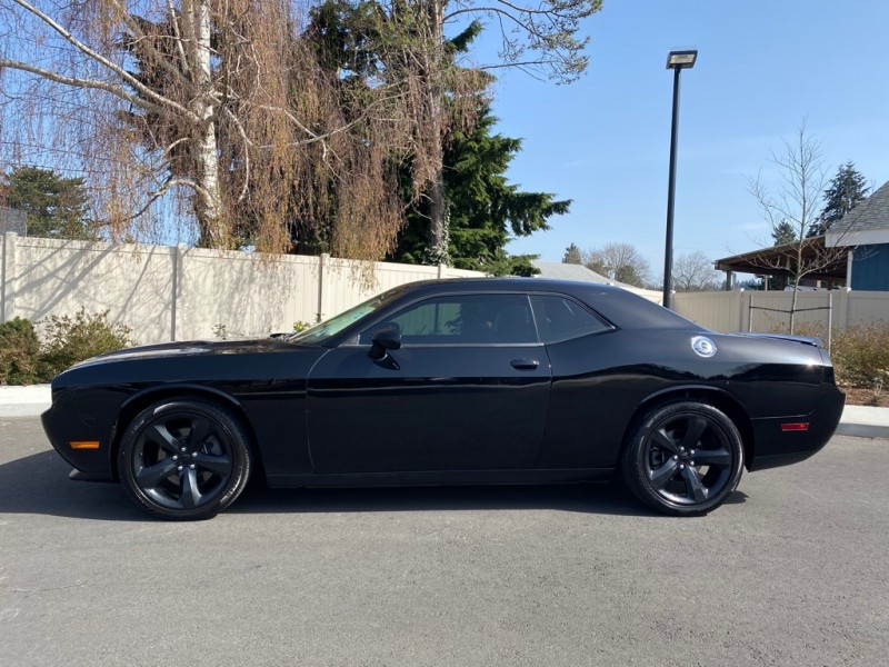 Dodge Challenger 2014 price $18,991