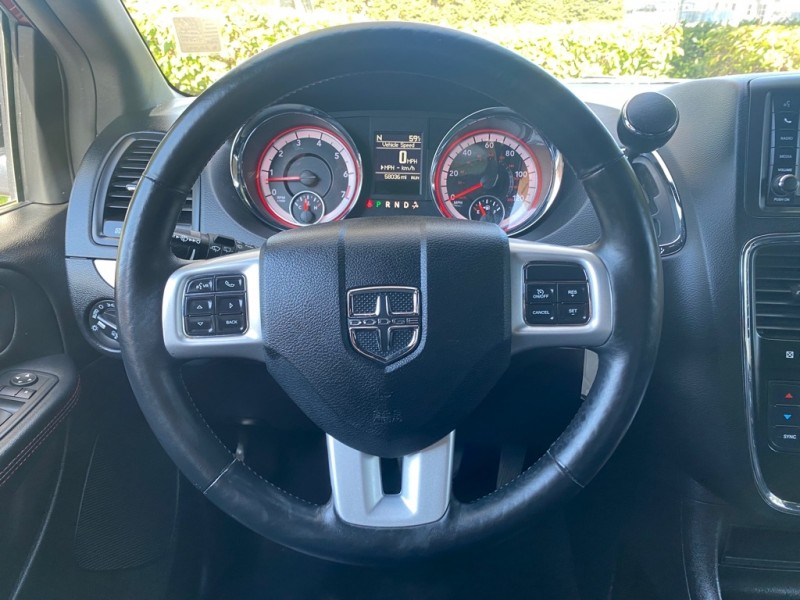 Dodge GRAND CARAVAN 2017 price $18,991