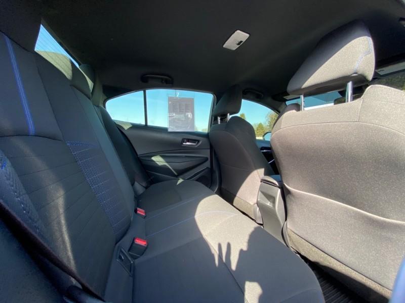 Toyota Corolla 2020 price $24,991