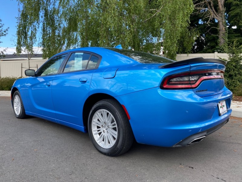 Dodge Charger 2018 price $27,991