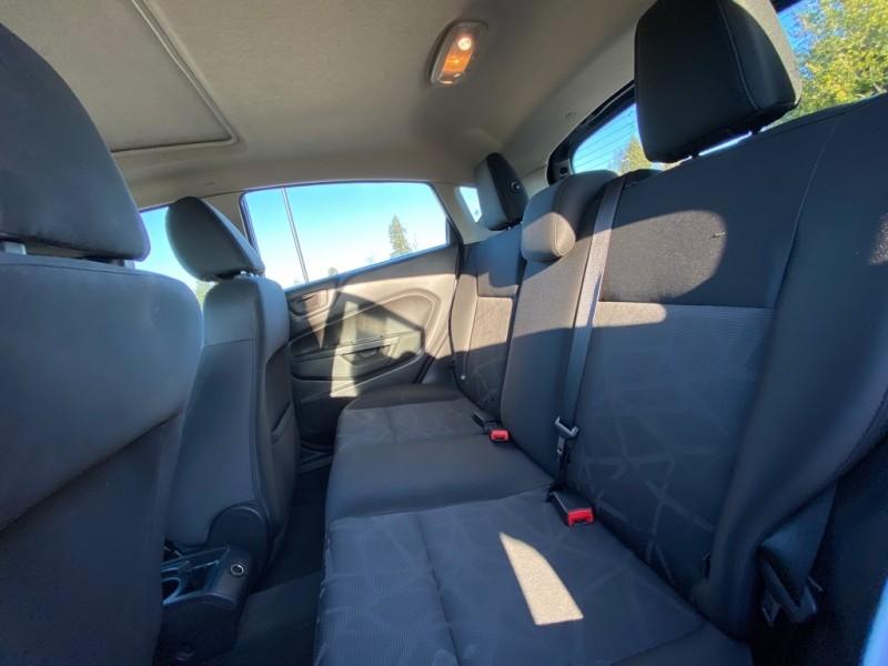Ford Fiesta 2013 price $6,991