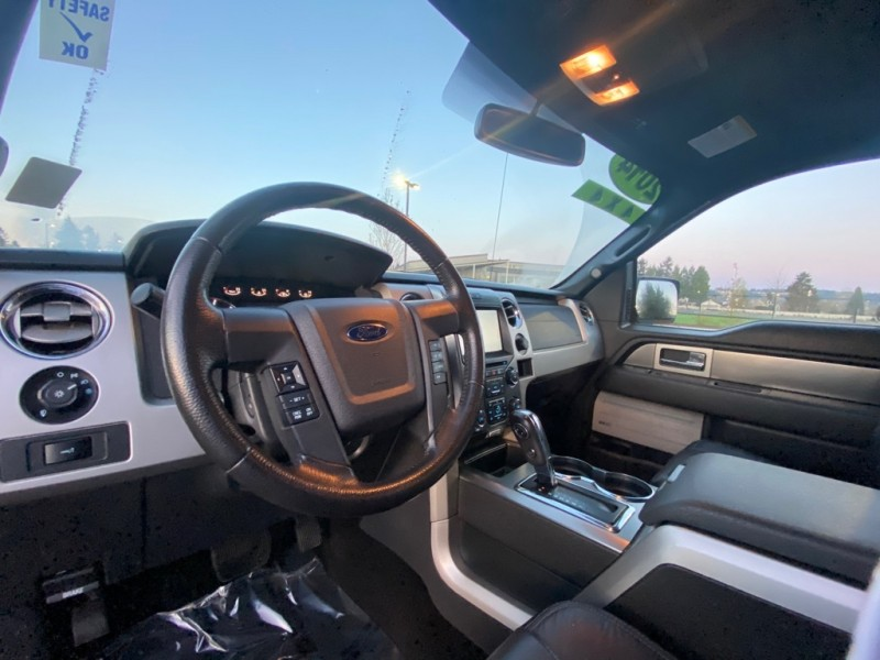 Ford F-150 2014 price $30,991