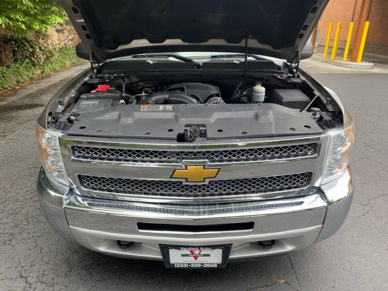 Chevrolet Silverado 1500 2013 price $24,991