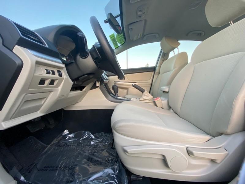 Subaru IMPREZA 2015 price $16,991