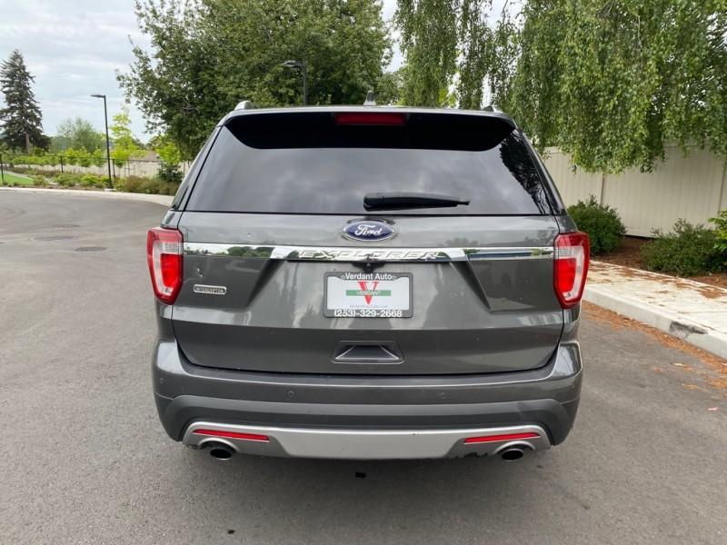 Ford Explorer 2016 price $26,991