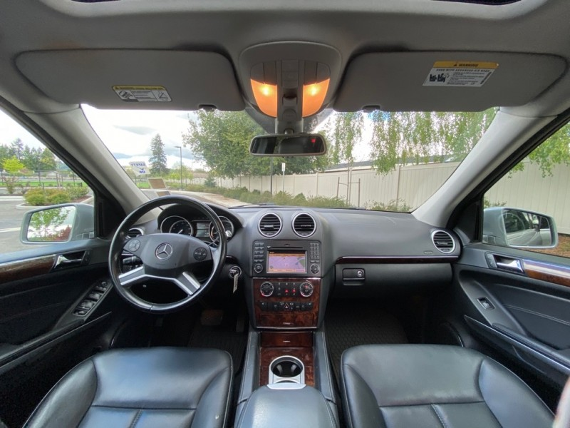 Mercedes-Benz GL-Class 2011 price 16991