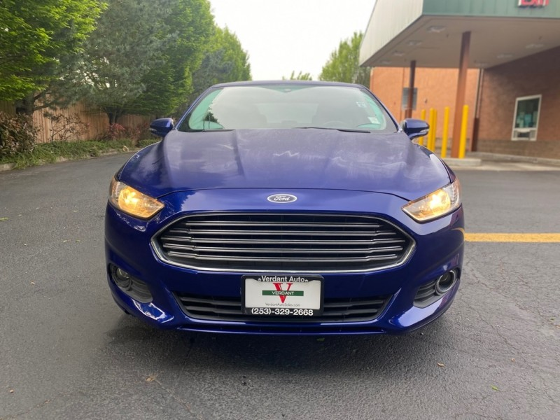 Ford Fusion 2015 price $14,991
