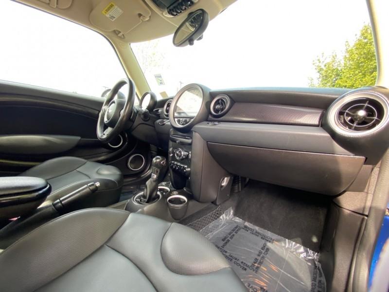 MINI COOPER 2012 price $10,991