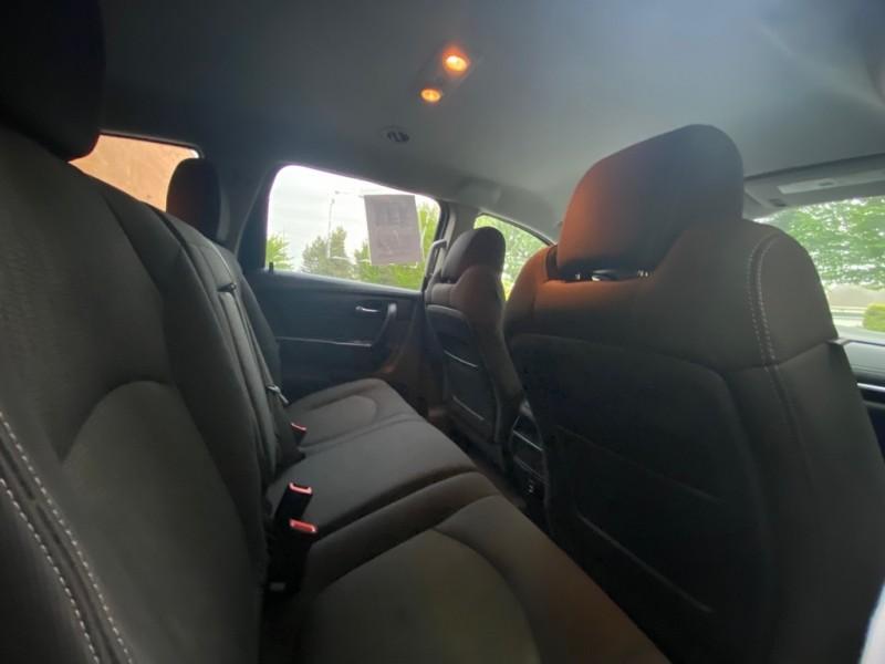 CHEVROLET TRAVERSE 2017 price $25,991
