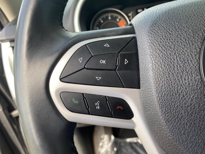 Jeep Cherokee 2018 price $23,991