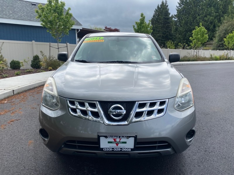 NISSAN ROGUE 2011 price $7,491