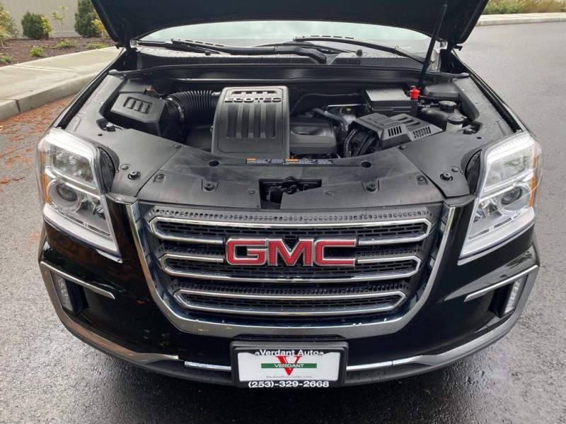 GMC Terrain 2017 price $22,991