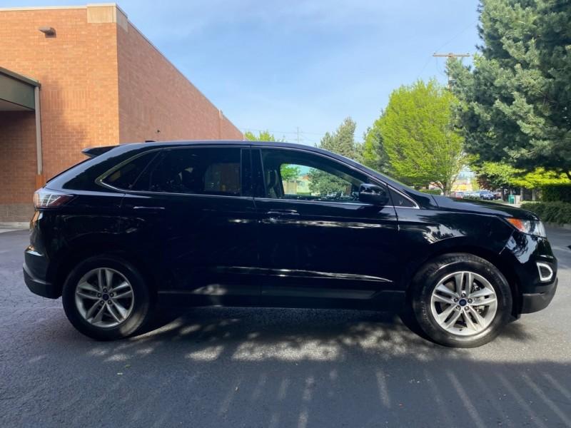 Ford Edge 2017 price $19,991