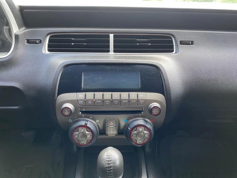 Chevrolet Camaro 2010 price $21,991