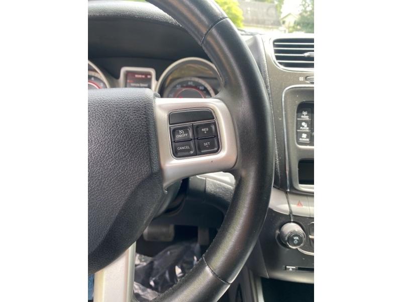 Dodge Journey 2016 price $14,991
