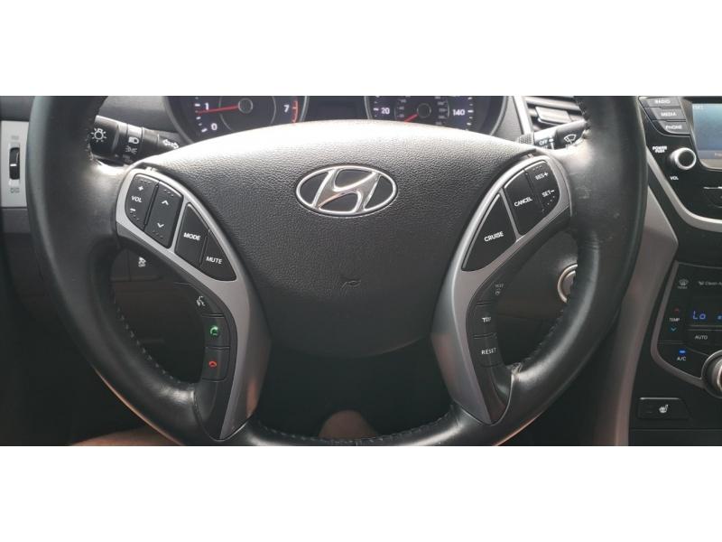 Hyundai Elantra 2016 price $16,991