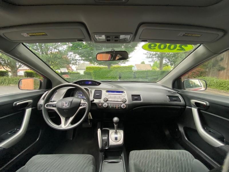 Honda Civic Cpe 2009 price $10,991
