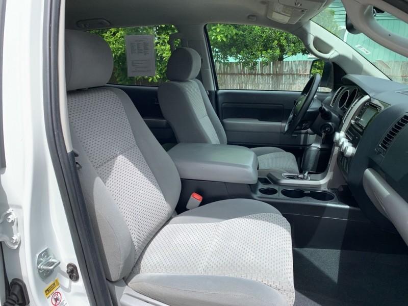 Toyota Tundra 4WD Truck 2013 price $38,991