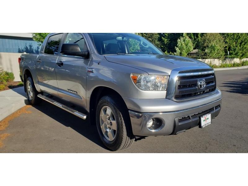 Toyota Tundra 2WD Truck 2013 price $35,991