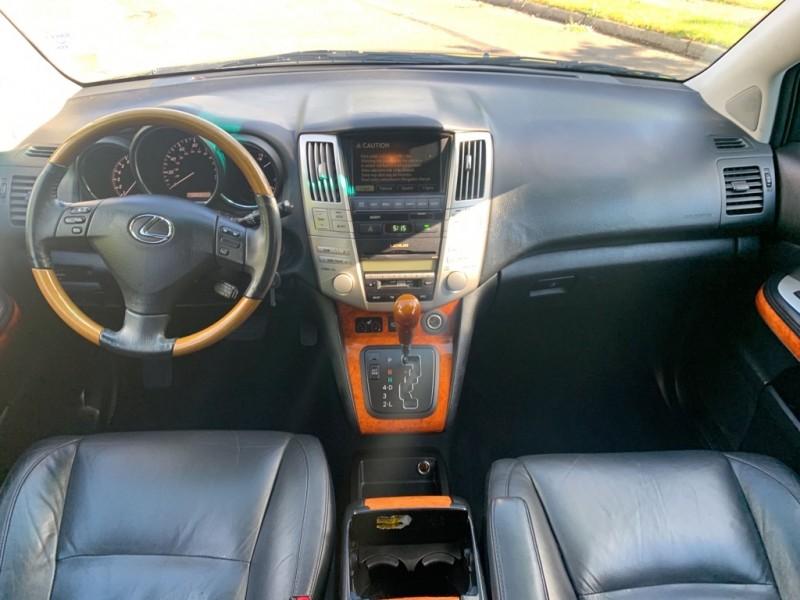 Lexus RX 350 2007 price $12,991
