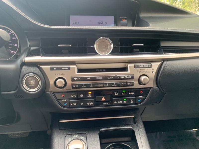 Lexus ES 350 2014 price $17,991