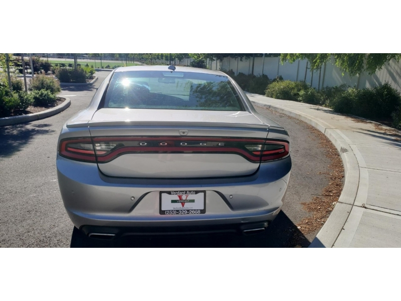 Dodge Charger 2015 price $25,991