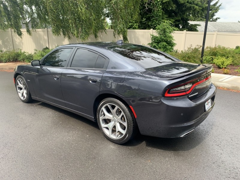 Dodge Charger 2016 price $30,991