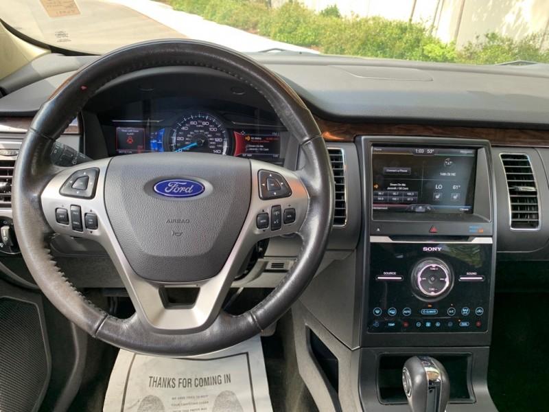 Ford Flex 2015 price $22,991