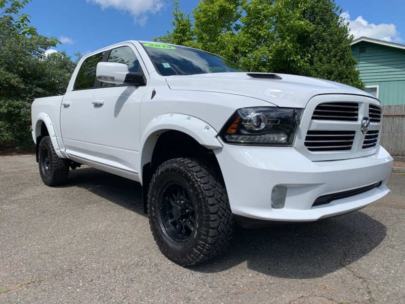 RAM 1500 2014 price $39,491