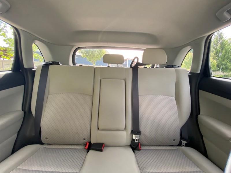 Mitsubishi Outlander Sport 2017 price $17,491