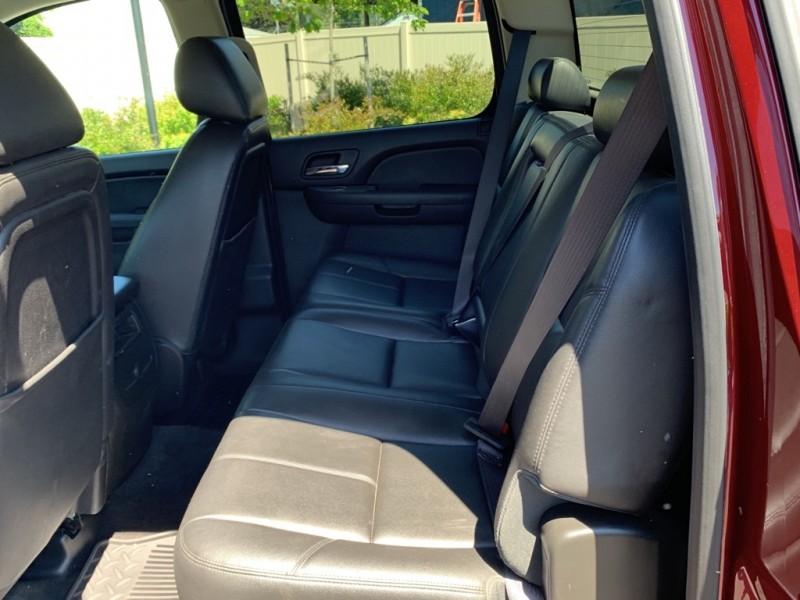 Chevrolet Silverado 1500 2013 price $28,991
