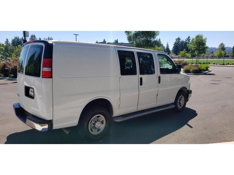 Chevrolet Express Cargo Van 2019 price $33,991