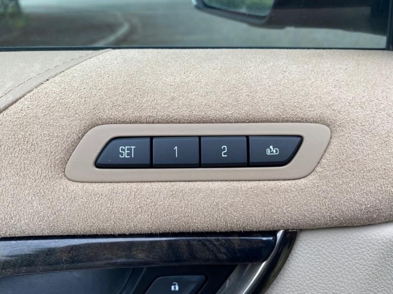 Cadillac ATS Sedan 2016 price $19,991