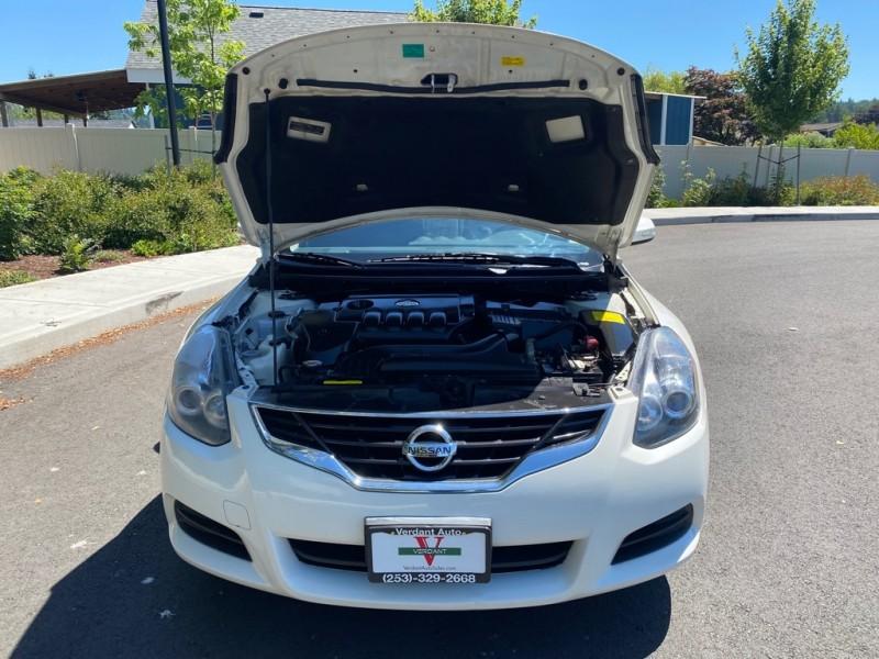 Nissan Altima 2012 price $10,491