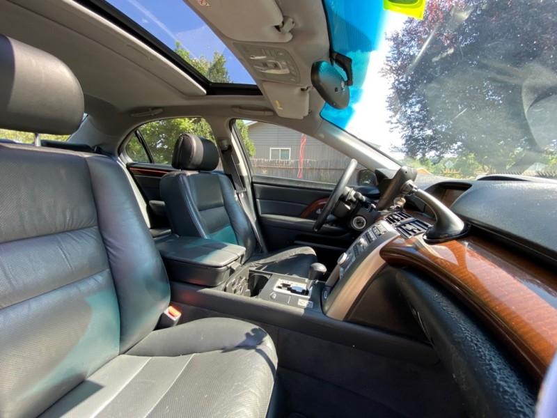 Acura RL 2007 price $9,491