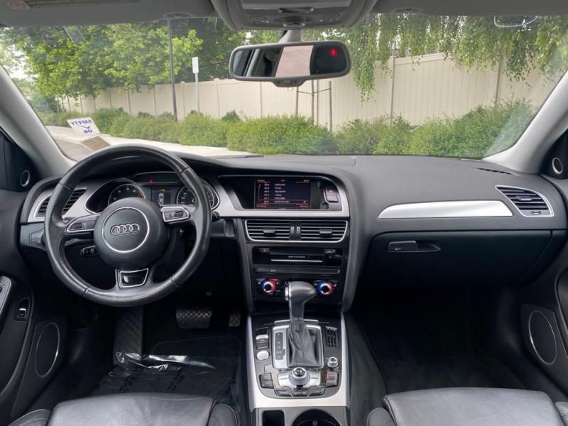 Audi A4 2013 price $16,991