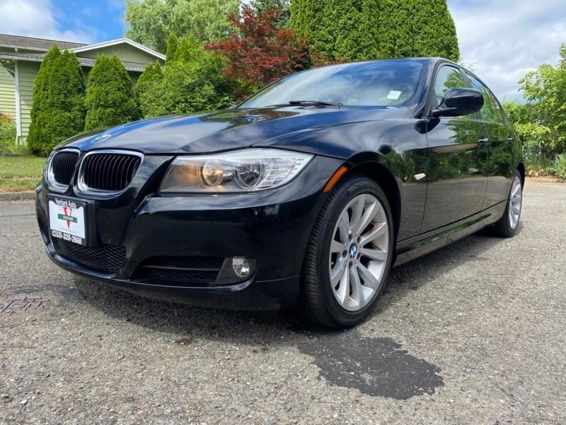 BMW 3-Series 2011 price $15,491