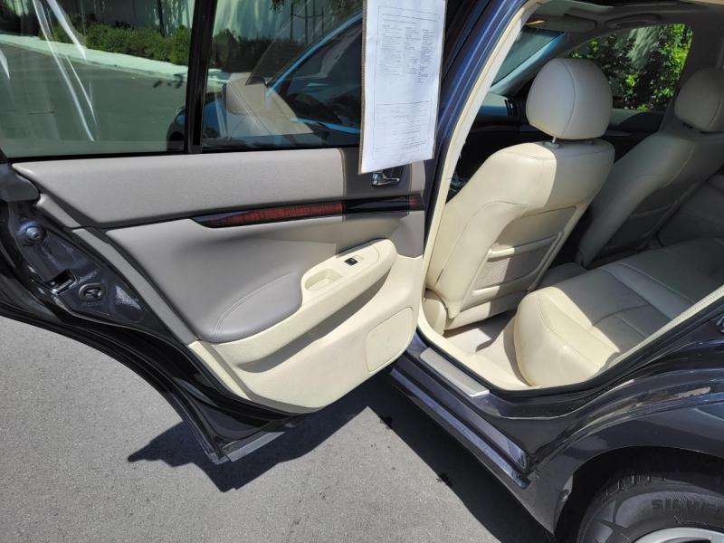 Infiniti G37 Sedan 2012 price $19,991