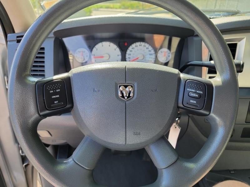 Dodge Ram 1500 2008 price $19,991