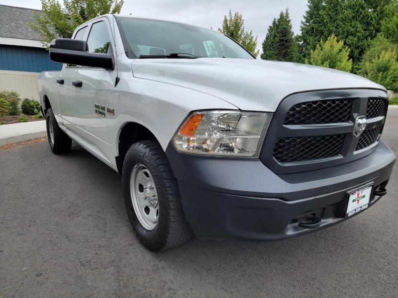 RAM 1500 2014 price $24,491