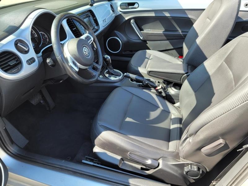 Volkswagen Beetle Convertible 2013 price $14,991