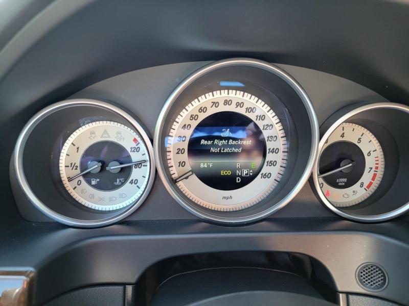 Mercedes-Benz E-Class 2014 price $26,991