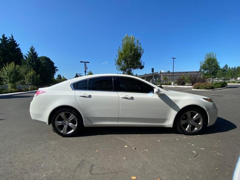 Acura TL 2012 price $17,491