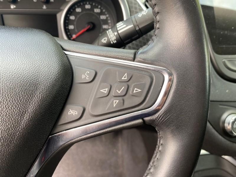 Chevrolet Malibu 2018 price $21,991