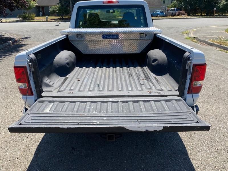 FORD RANGER 2008 price $8,991