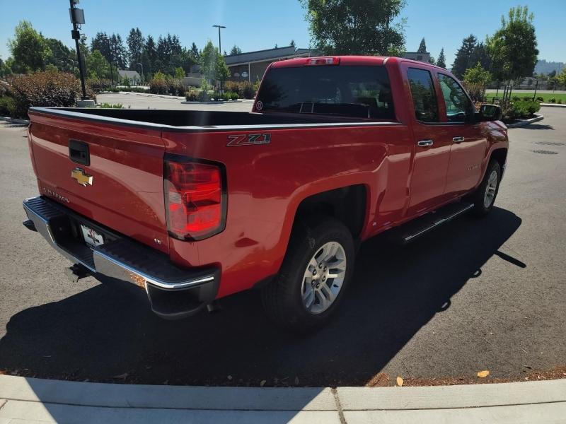 Chevrolet Silverado 1500 2014 price $34,991