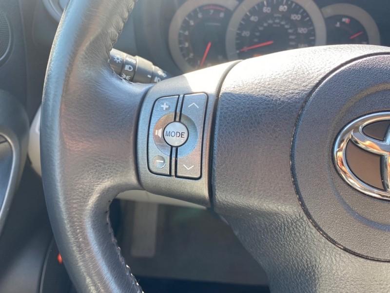 TOYOTA RAV4 2010 price $9,991