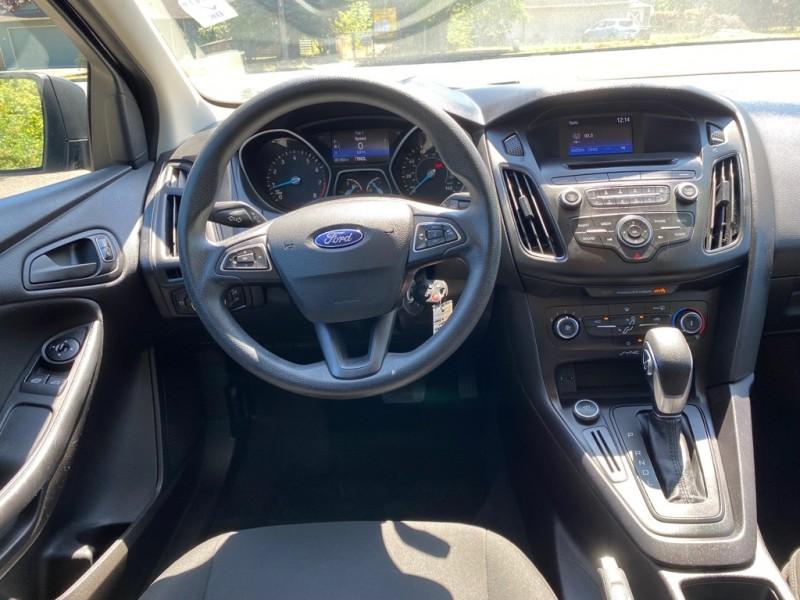 Ford Focus 2016 price $10,991